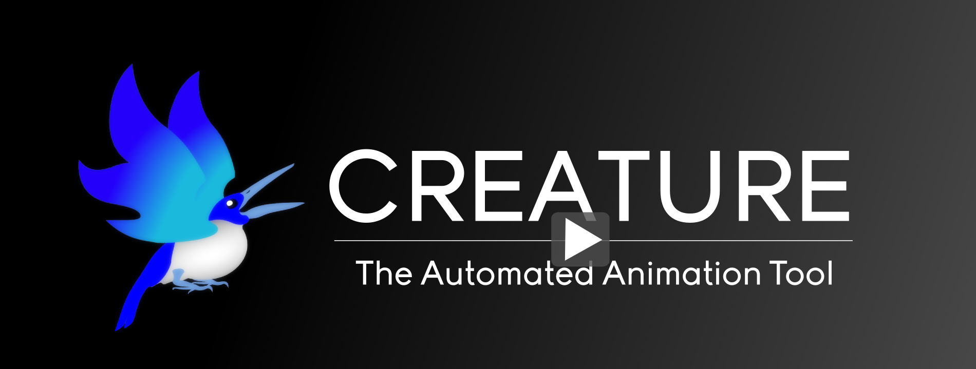 Creature Animation: Automated 2D Skeletal Animation Tool